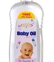 Baby Oil