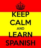 Learn Spanish with Literacy Forsyth!
