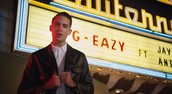 G-Eazy - Far Alone (ft. Jay Ant)