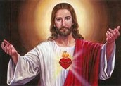 Jesus Christ depiction