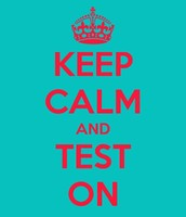 PASS Testing- May 19th and 20th