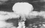 The bomb blast