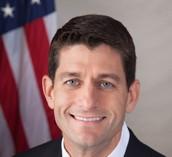 Paul Ryan-Speaker of the House