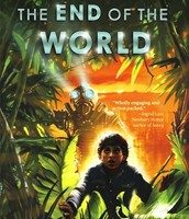 A book the he loves is The Boy at the End of the World  The boy had to figure out how to survive the end of the world alone