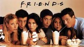"""Television: Motherhood in the show """"Friends"""""""