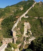 The Wall at Simatai