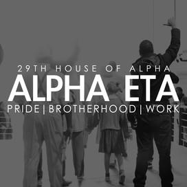 Alpha Eta