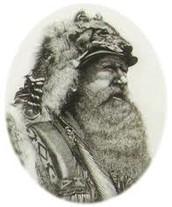 Mountain Men/Fur Trappers