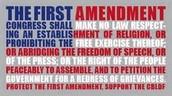 the Amendments