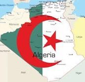 Algerian Facts