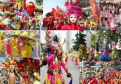 Festejos importantes de Barran-Quilla