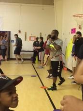 Fulton County P.E. Teachers Learn Flag Football