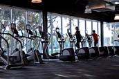 community gyms