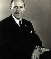 General Joesph Luns