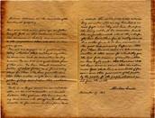 Gettysburg Address/Primary Source
