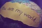 YOU ARE MY EVERYTHING!!!