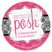 I am Perfectly Posh! Don't you want to be too?