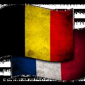 Le Français en Belgique