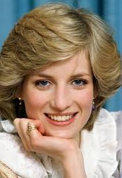 Princes Diana - Bulimia celebrity