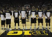 Iowa Mens Basketball
