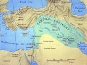 Mesopotamia c. 3500-1200 BC/BCE