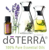 Instead of toxic side effects, esssential oils have healthy benefits.
