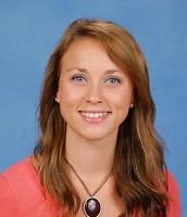 Kaleigh Arndt - 1st Grade High Ability