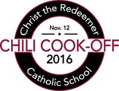 Chili Cook-Off - Save the Date and Support CtRCS!