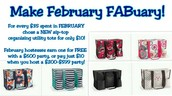 February Thirty One Special