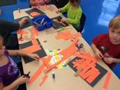 Pumpkin STEM Project!