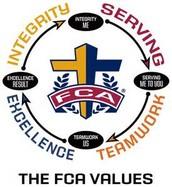 FCA Dues: