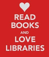 Love Your Library Month