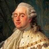King Louise XVI