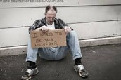 Who are the Homeless? How can you help them?