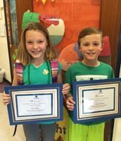 FLENJ Award Winners