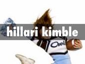 hillari kimble