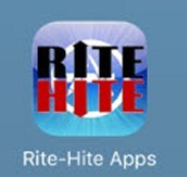 Open the Rite-Hite Apps App