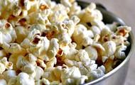 the yummy popcorn