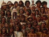 Amerindian Tribe