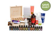 Natural Solutions Kit $550