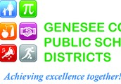 GenNET Participating Districts in Fall-Fun Collaborations