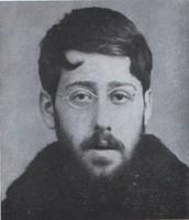 Julius Martov (1873 - 1920)