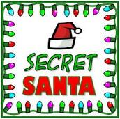 Secret Santa (December 14-17th)