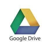 Google Drive Web Access