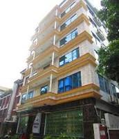 Bangladesh Hotel