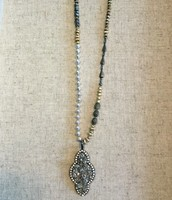 Relic Pendant $89 - sample price $42
