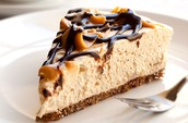 speacial cheesecake