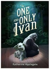 One Book, One School: The One and Only Ivan