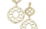 Valentina Chandelier earrings