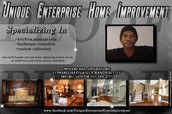 Unique Enterprise Painting & Home Improvements